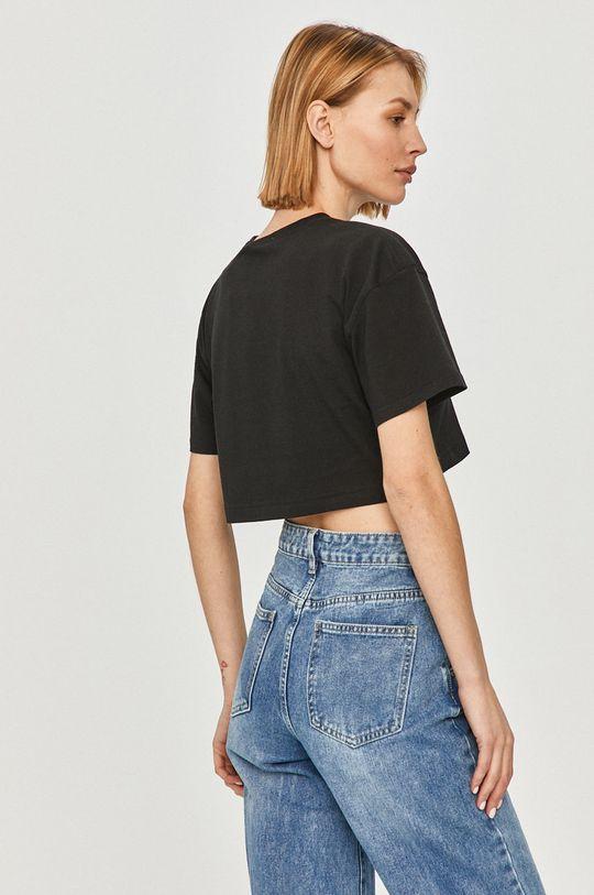 Calvin Klein Jeans - T-shirt 100 % Bawełna organiczna