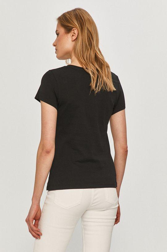 Calvin Klein Jeans - Tricou  100% Bumbac organic