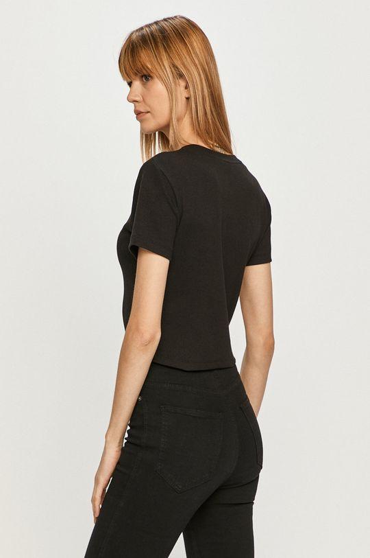 Calvin Klein Jeans - Tričko  94% Bavlna, 6% Elastan
