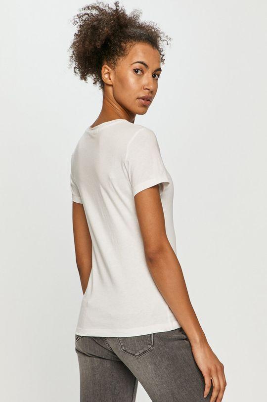 pomarańczowy Calvin Klein Jeans - T-shirt (2-pack)