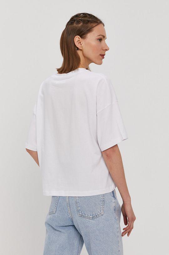 Noisy May - T-shirt 95 % Bawełna organiczna, 5 % Elastan