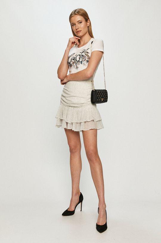 Liu Jo - T-shirt biały