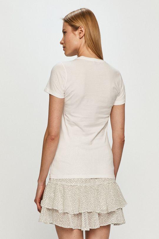Liu Jo - T-shirt 93 % Bawełna, 7 % Elastan