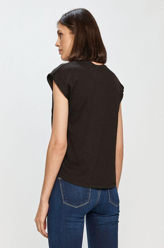 Pepe Jeans - Tričko Bloom  100% Bavlna