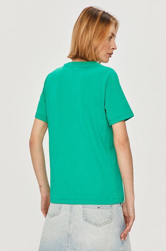 Pepe Jeans - Tričko Ashley  50% Bavlna, 50% Polyester