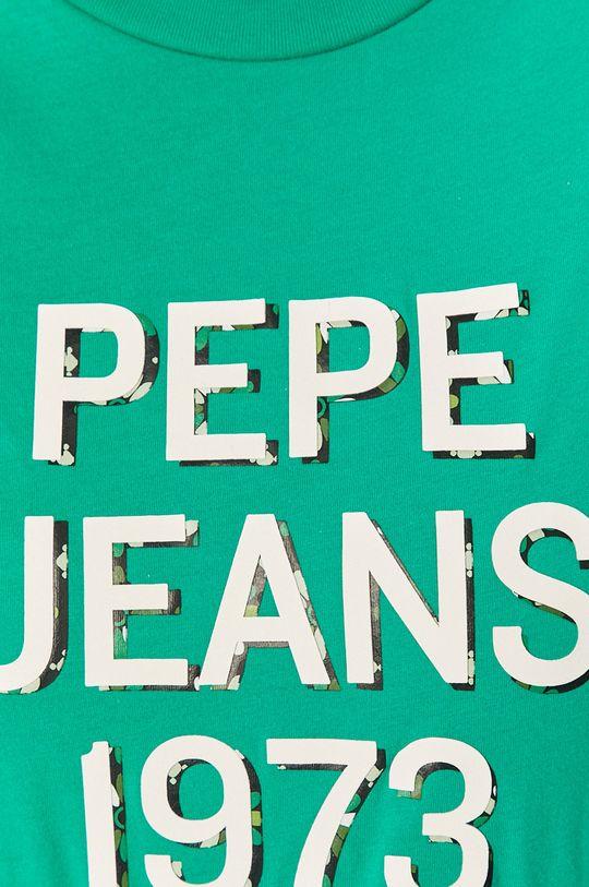 Pepe Jeans - Tričko Ashley Dámsky
