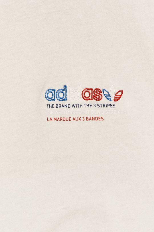 adidas Originals - T-shirt Damski