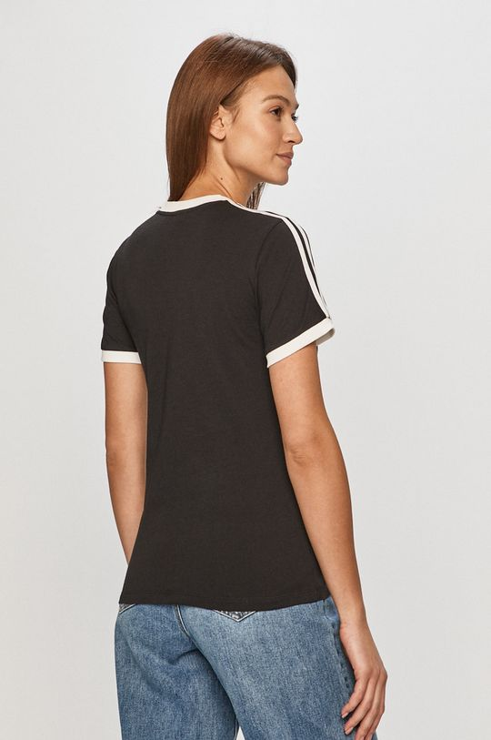 adidas Originals - Tričko  Hlavní materiál: 100% Bavlna Jiné materiály: 95% Bavlna, 5% Elastan