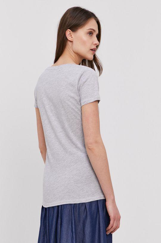 Pepe Jeans - Tričko Blanche  50% Bavlna, 50% Polyester