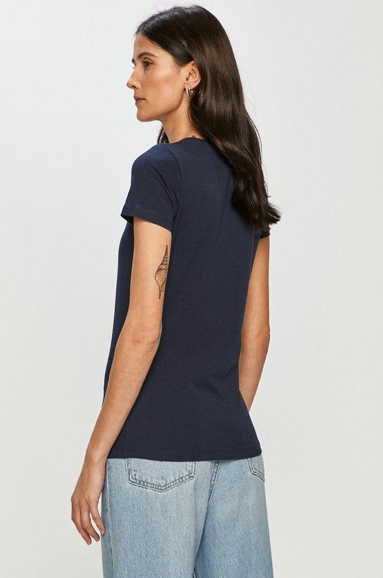 Pepe Jeans - Tričko Bellrose  95% Bavlna, 5% Elastan