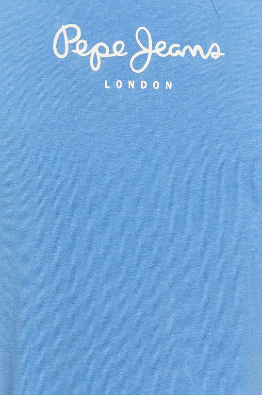 Pepe Jeans - T-shirt NEW VIRGINIA Damski