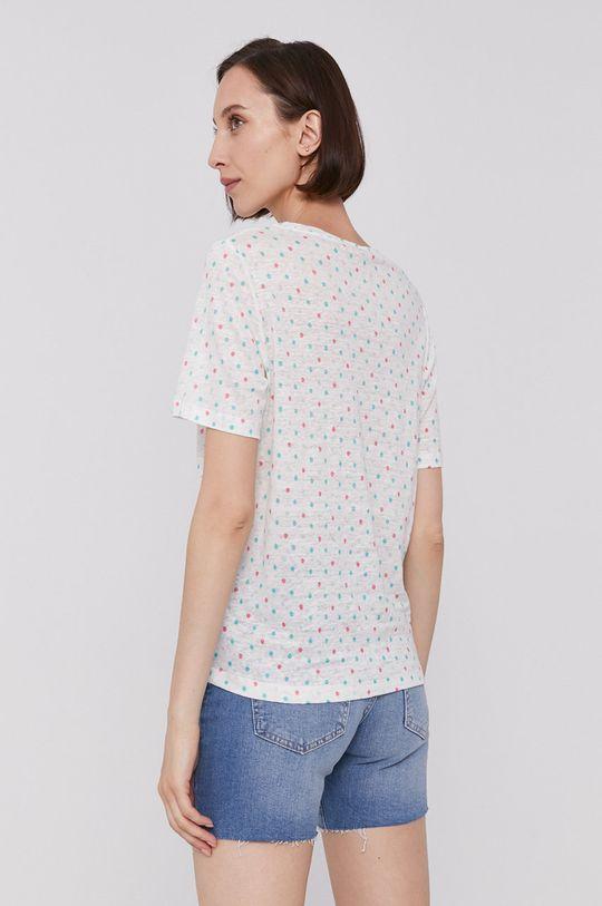 Pepe Jeans - T-shirt DENISE 100 % Len