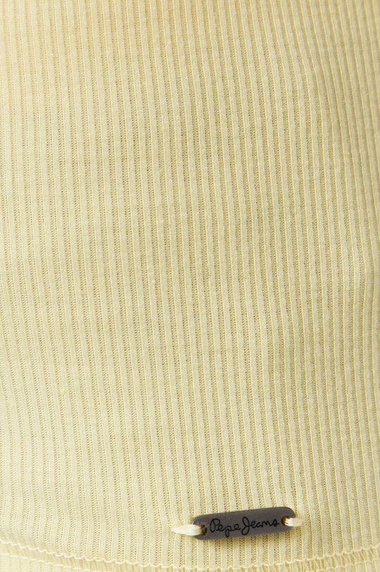 Pepe Jeans - T-shirt Doris Damski