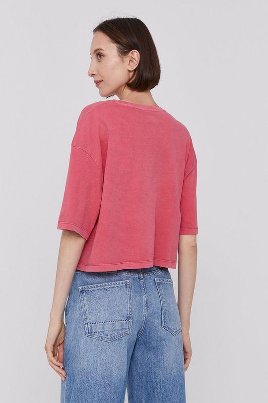 Pepe Jeans - T-shirt DANIELLA 100 % Bawełna
