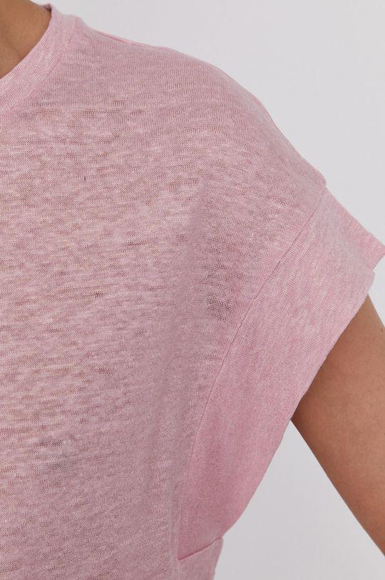 Pepe Jeans - T-shirt Damski