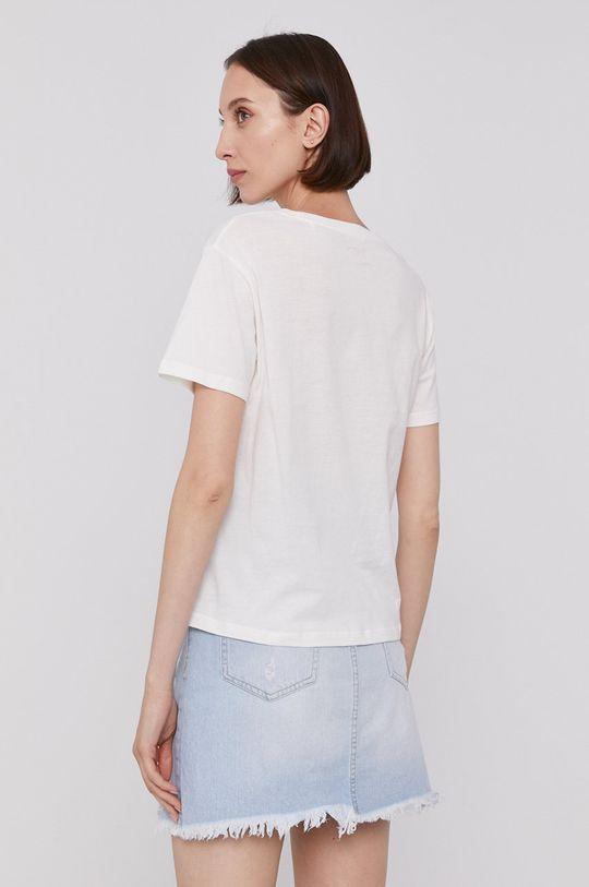 Pepe Jeans - T-shirt DREE 100 % Bawełna