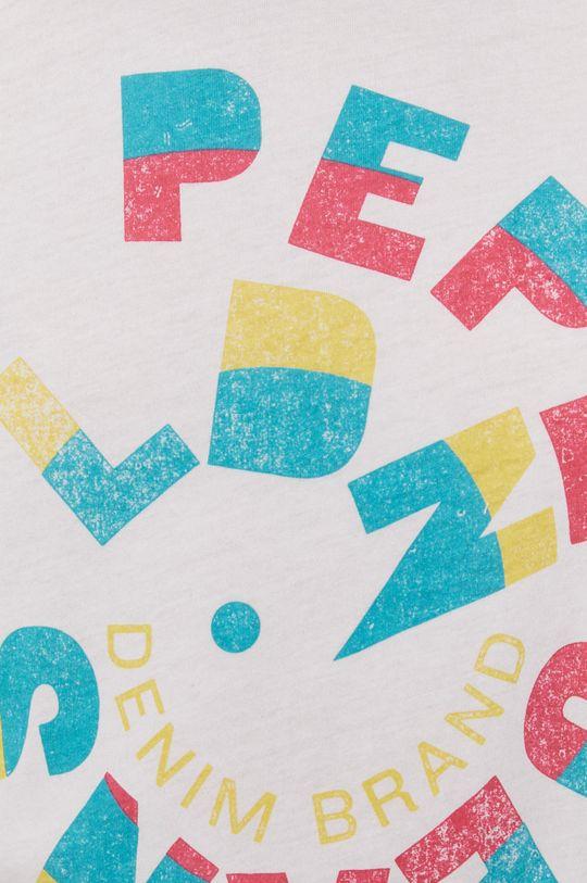 Pepe Jeans - T-shirt DREE Damski