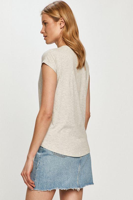 Pepe Jeans - Tričko Carol  100% Bavlna
