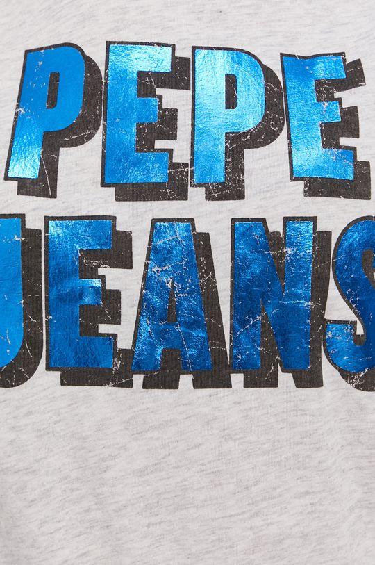 Pepe Jeans - T-shirt Cali Damski