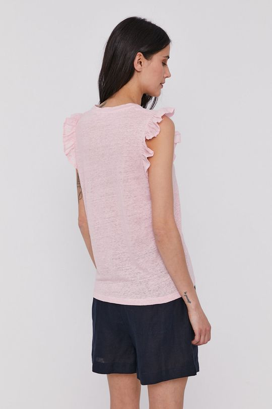 Pepe Jeans - T-shirt Daisy 100 % Len