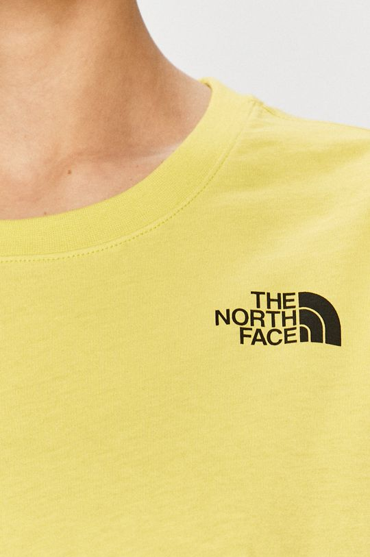 The North Face - Tričko Dámský