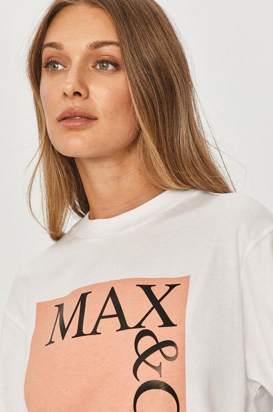 broskyňová MAX&Co. - Tričko