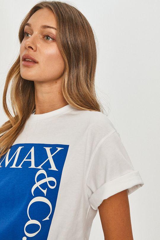 svetlomodrá MAX&Co. - Tričko