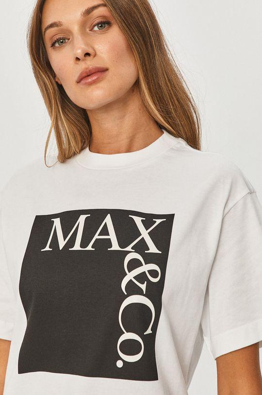 čierna MAX&Co. - Tričko