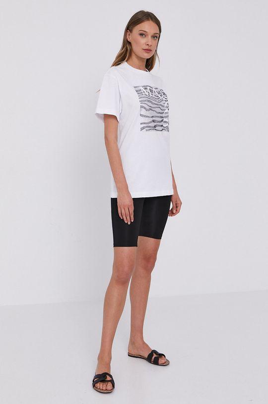 MAX&Co. - Tricou alb