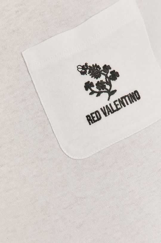Red Valentino - T-shirt Damski