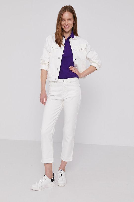 Polo Ralph Lauren - Tričko purpurová