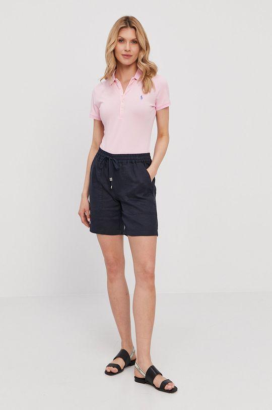 Polo Ralph Lauren - Tričko ružová