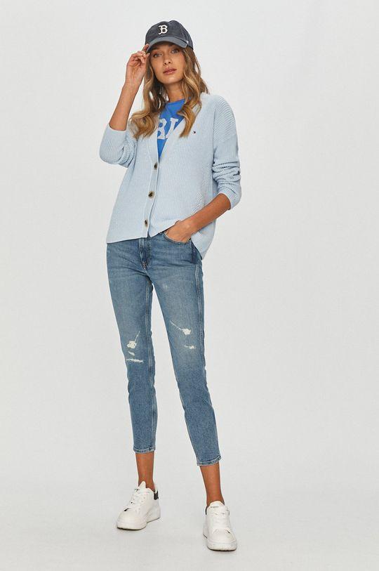 Polo Ralph Lauren - Tricou albastru