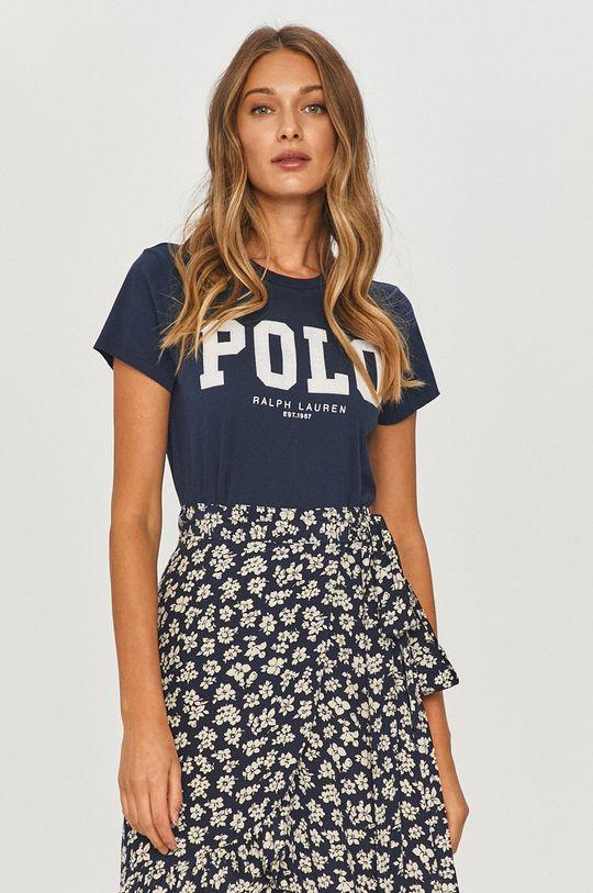 bleumarin Polo Ralph Lauren - Tricou De femei