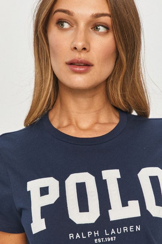 bleumarin Polo Ralph Lauren - Tricou