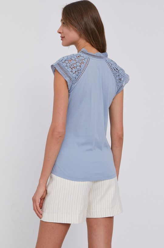 Lauren Ralph Lauren - T-shirt 100 % Bawełna