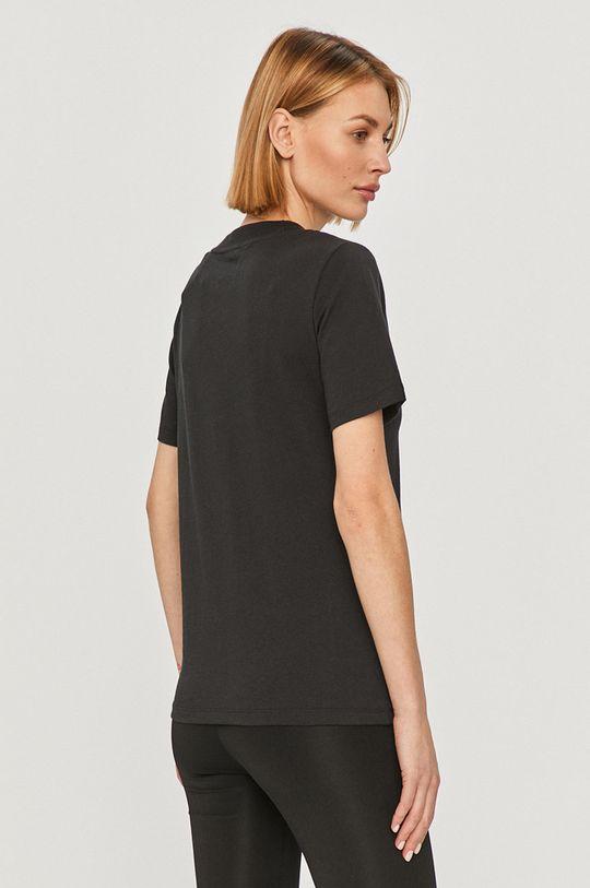 Reebok - T-shirt 60 % Bawełna, 40 % Poliester z recyklingu