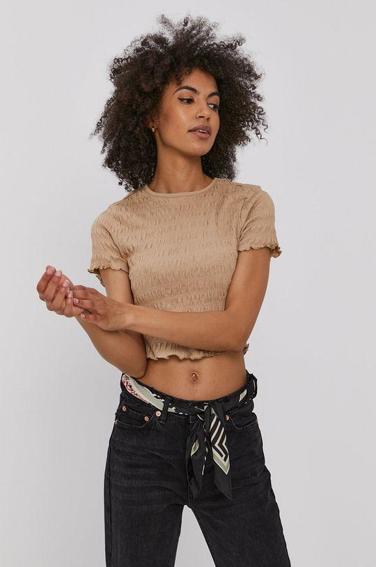 nisip Vero Moda - Tricou De femei