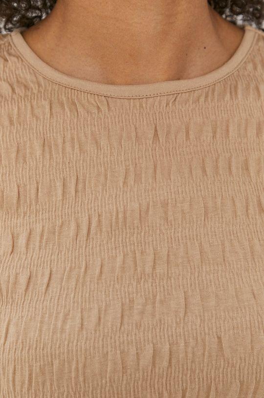 nisip Vero Moda - Tricou