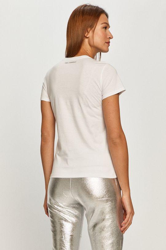 Karl Lagerfeld - Tričko  100% Bavlna