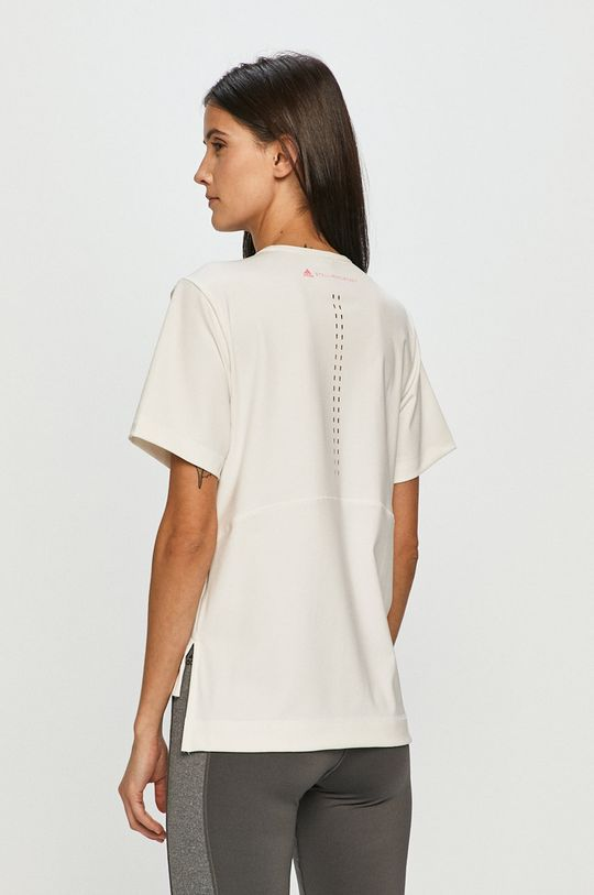 adidas by Stella McCartney - T-shirt 36 % Elastan, 64 % Poliester