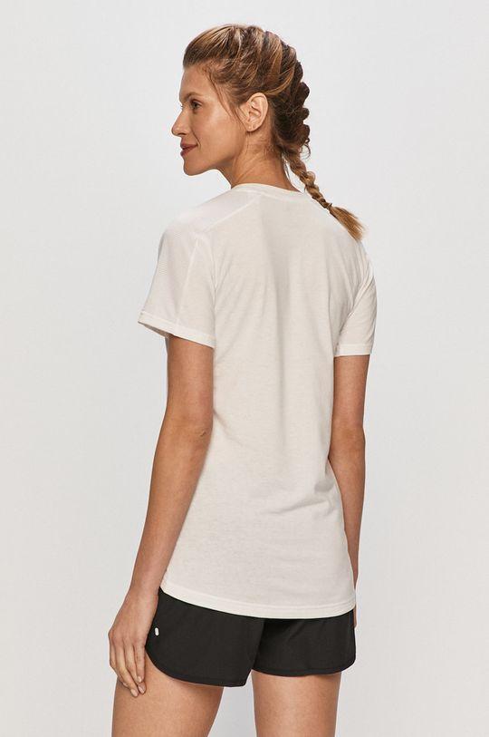 adidas - Tričko  52% Bavlna, 5% Elastan, 19% Rayon, 24% Recyklovaný polyester