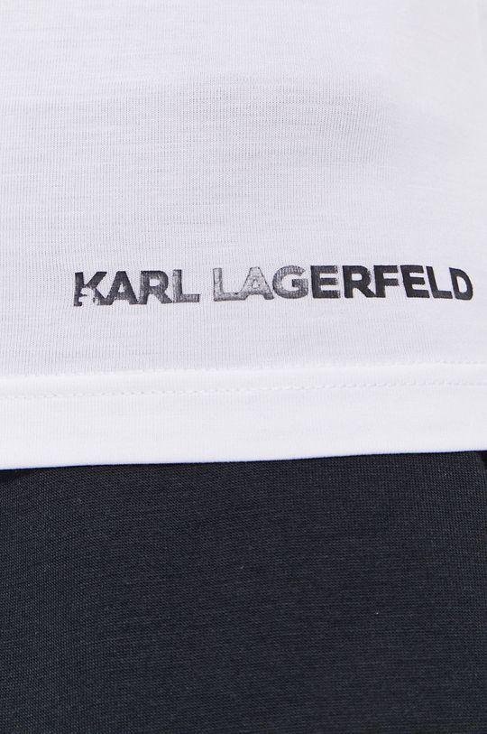 Karl Lagerfeld - Top Damski