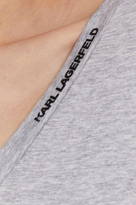 Karl Lagerfeld - T-shirt Damski