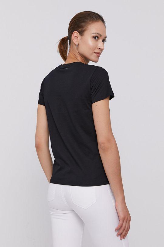 Karl Lagerfeld - T-shirt Cholewka: 100 % Bawełna
