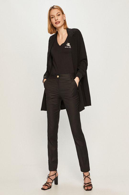 Miss Sixty - Tričko černá
