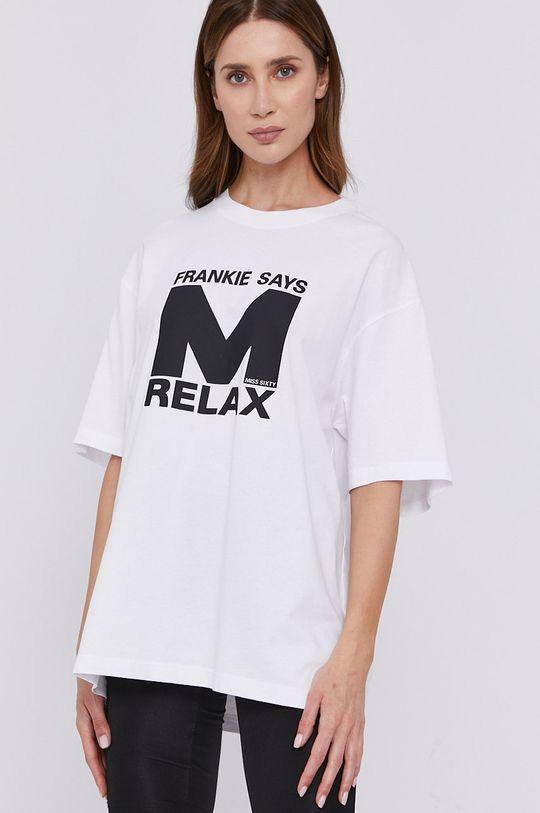 biały Miss Sixty - T-shirt