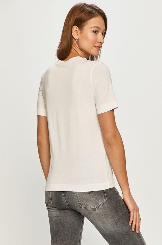 Love Moschino - Tričko  Základná látka: 100% Bavlna Úprava : 95% Bavlna, 5% Elastan