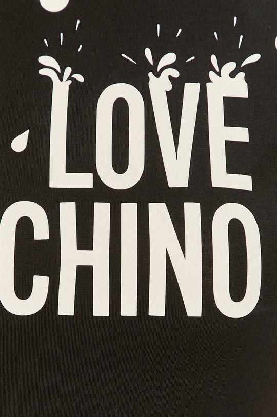 Love Moschino - Tričko Dámsky