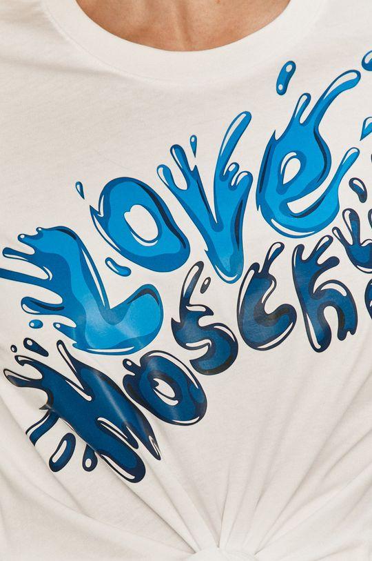Love Moschino - T-shirt Damski